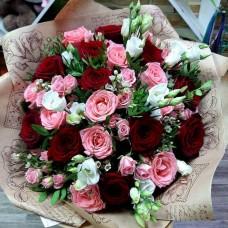 """Букет """"Красные розы"""""""